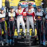 WRC: Rally de España – Sebastien Loeb takes victory, his first in five years