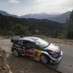 WRC: Rally Corsica – Ogier victorious in his Ford Fiesta