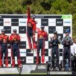 WRC: Rally Turkey – Citroen take one-two with Ogier on top