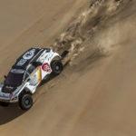 UAE: Al Qassimi, Sunderland and Al Musallam claim victories after punishing Abu Dhabi Challenge