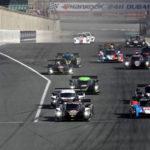 Dubai: A successful premiere as Graff Racing wins first race of the inaugural Hankook 3x3H DUBAI