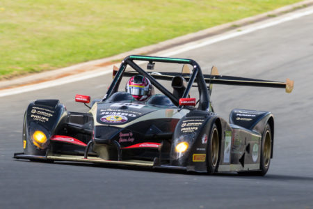 Amro during the supercar-challenge-syntix-superprix