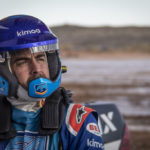 Dakar: Alonso starts preparations for 2020 event with Toyota Gazoo Racing