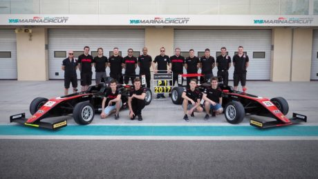 Team Motopark