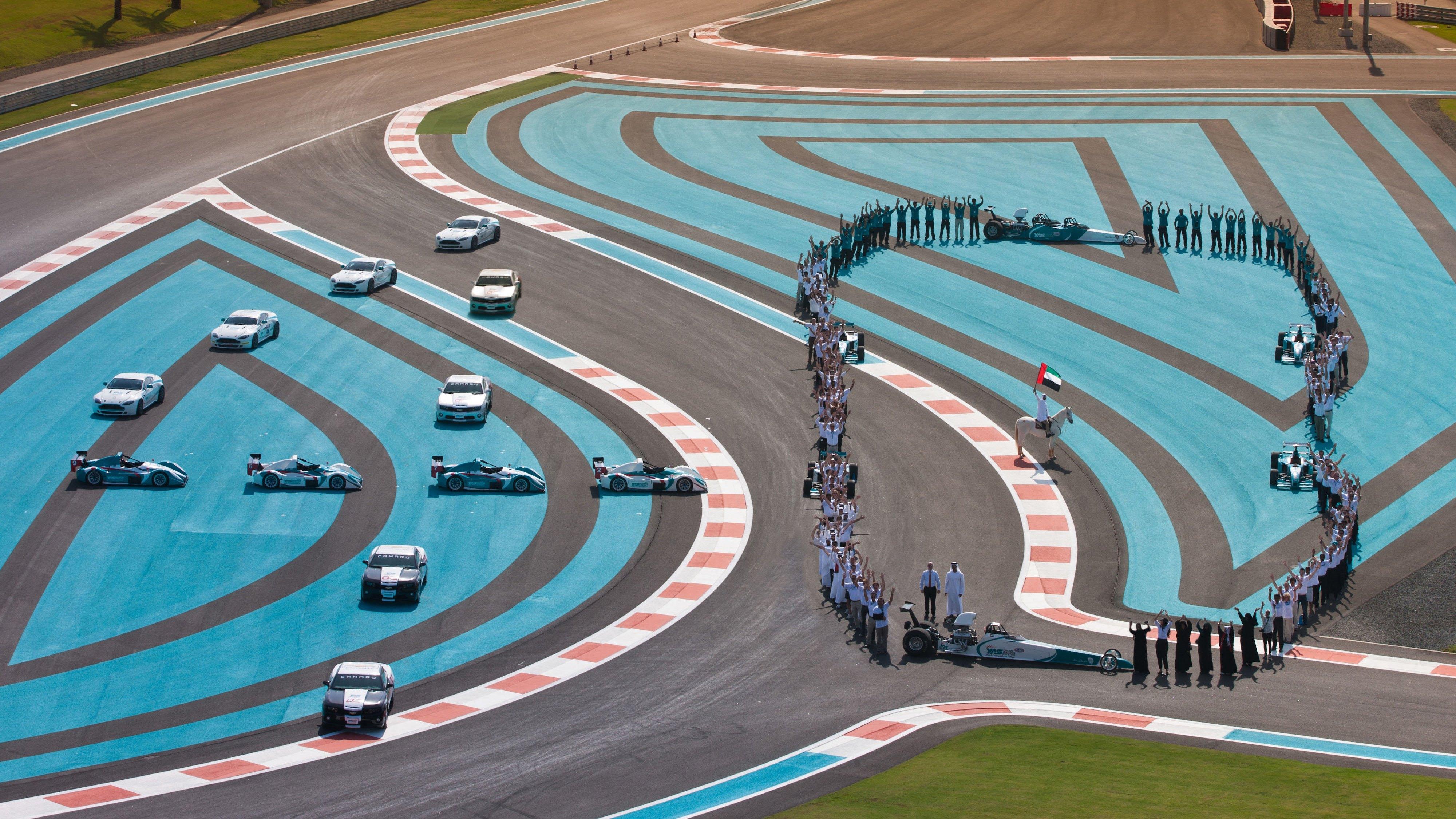 Spirits of the UAE