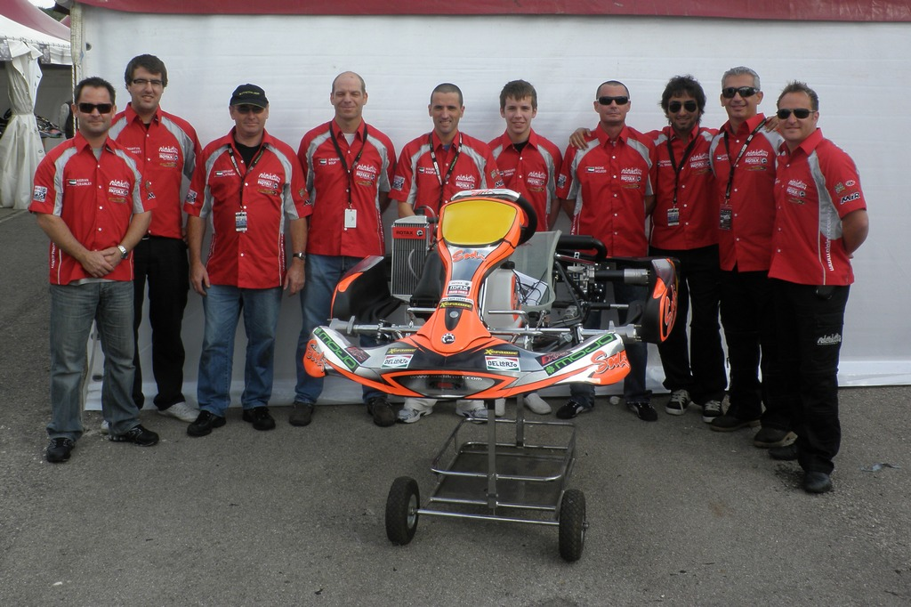 Karting: UAE Kart Team head to Italy for Rotax Max Grand Finals 2010