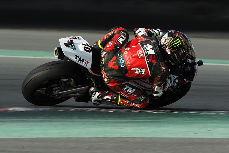 Dubai: Champions crowned in season finale at Dubai Autodrome