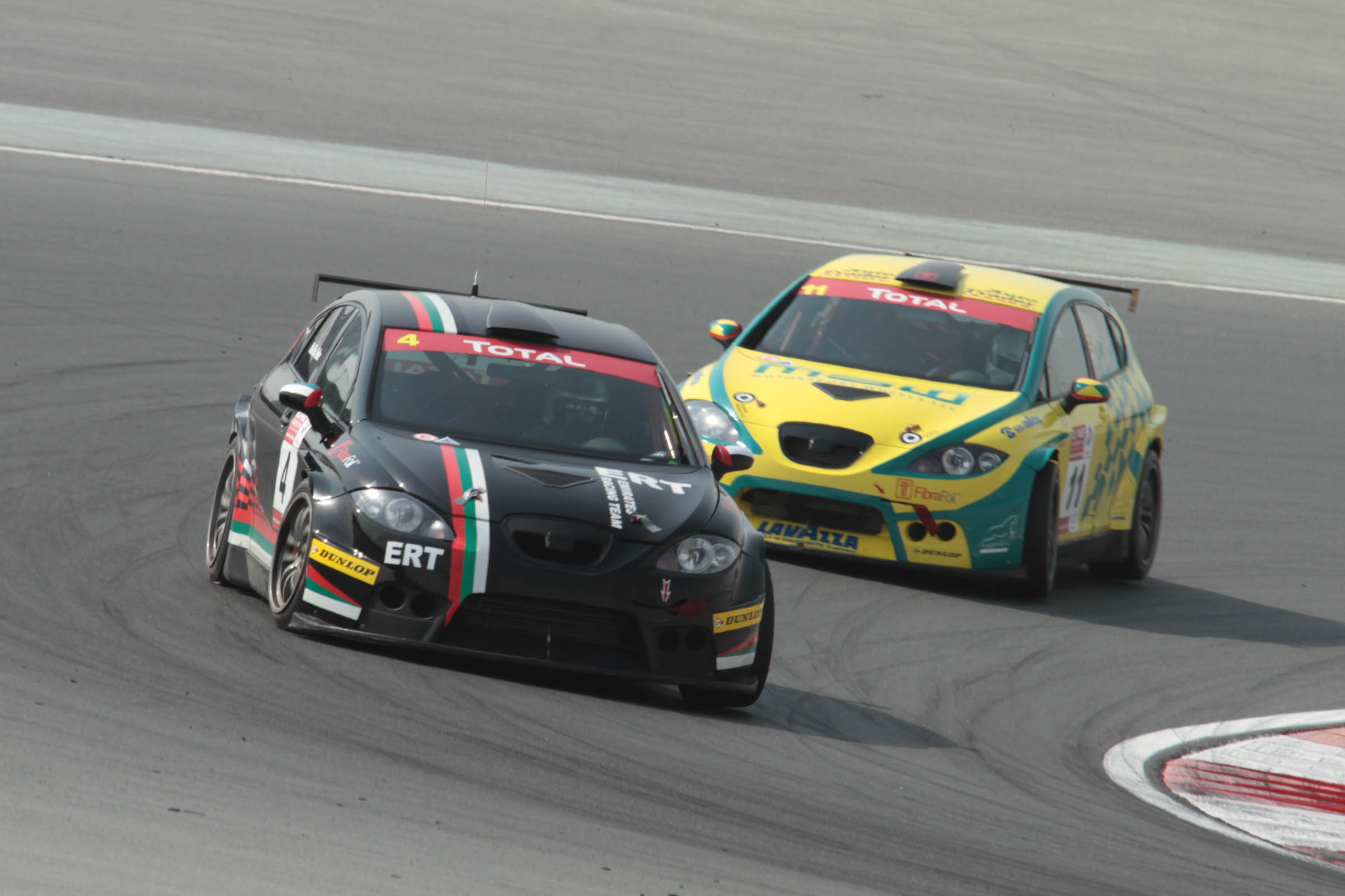 Gallery: UAE National Raceday 1, Oct 7th 2010, Dubai Autodrome