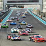 UAE: Teams get ready for exciting new UAE Gulf Sports Cars Championship starting Nov 2018