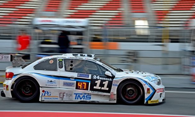 12Hr: Qatari Amro Al Hamad returns to Zandvoort 12hr to defend title with VORTEX V8 GC team