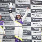 WSeries: British driver Jamie Chadwick crowned historic winner of inaugural W Series opening race in Hockenheim