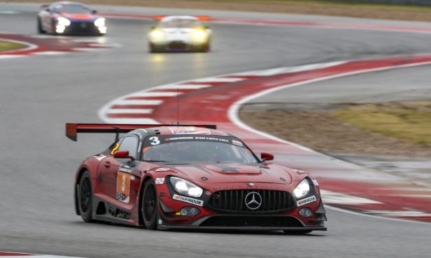 24H: Black Falcon takes Hankook 24H COTA USA win; PROsport secures championship
