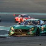 Dubai: Black Falcon AMG GT3 takes outright win at the Hankook 24H DUBAI in 2018