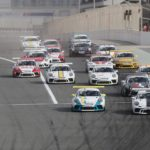 Dubai: Drivers ready to get back on track in the Porsche GT3 Cup Challenge Middle East at Dubai Autodrome