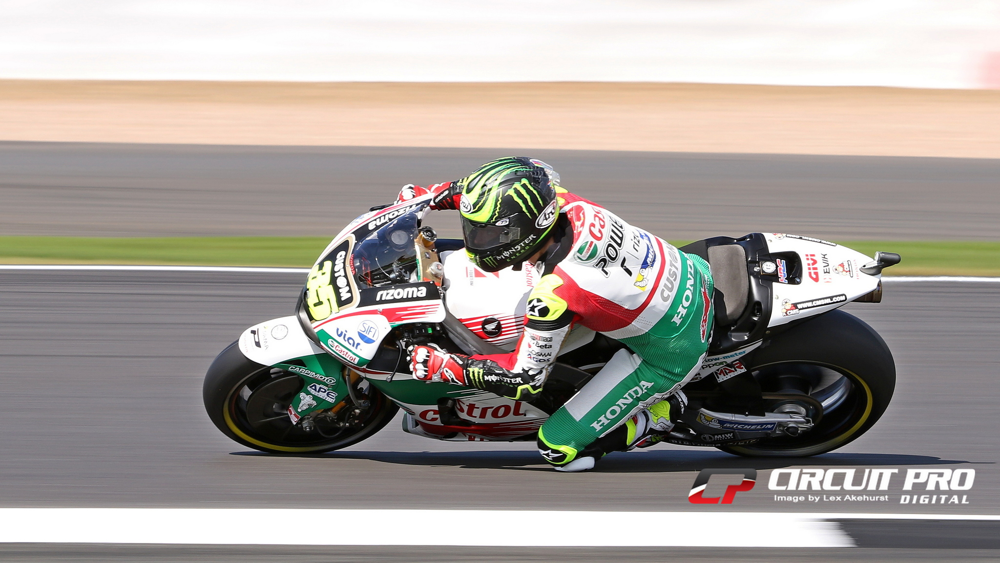 MotoGP: Crutchlow fastest on Friday – ahead of Rossi and Viñales at Silverstone