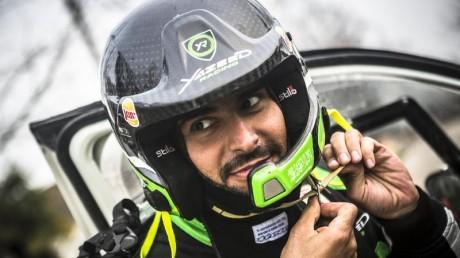 Yazeed Al-Rajhi