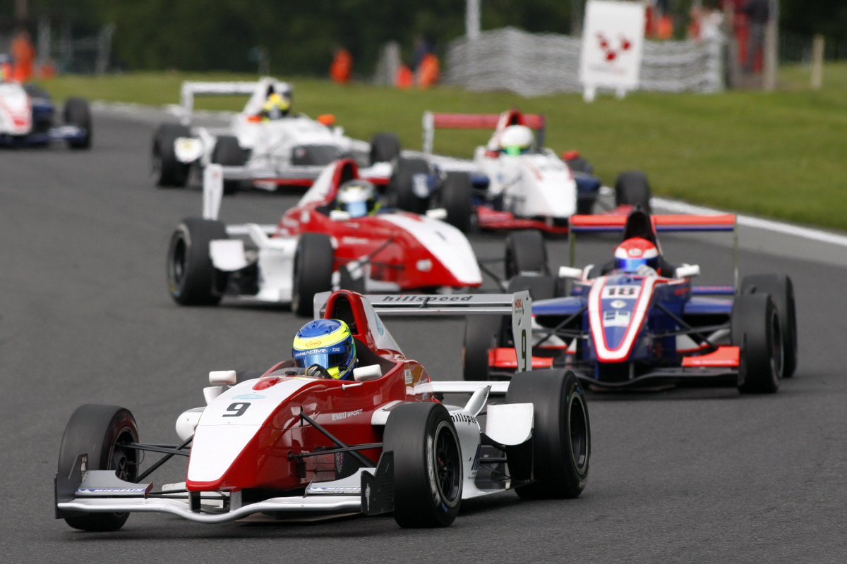 Indian ace Zaamin Jaffer ready for biggest race of career at new F1 home track