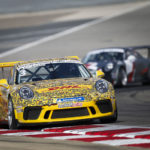 Bahrain: Ashkanani takes pole for opening race of the Porsche GT3 Cup Challenge Middle East in Bahrain