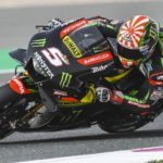 MotoGP: Yamaha Tech 3's Zarco grabs Pole in Qatar beating 10 year lap record
