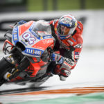 MotoGP: Dovizioso unstoppable in soaking Valencian finale ahead of Rins and an incredible first podium for Pol Espargaro and KTM
