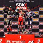 WSBK: Bautista makes it six out of six wins in Thailand