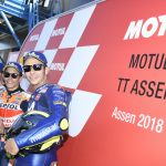 MotoGP: Marquez on pole as only 0.376 seconds split the top 10 riders in Assen