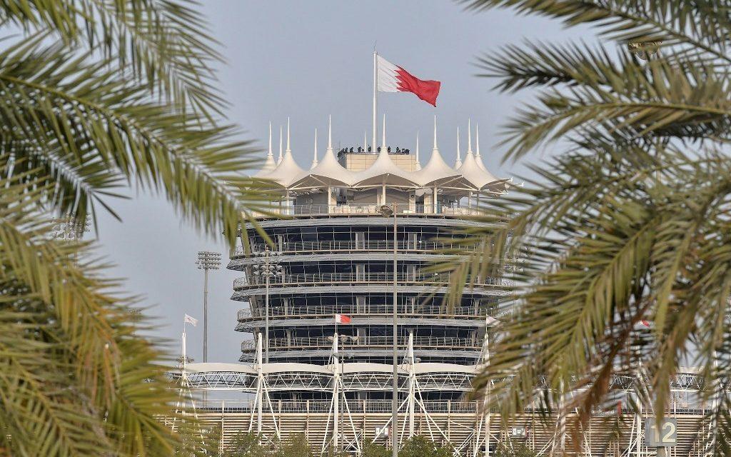 F1: 2018 Gulf Air Bahrain Grand Prix set for spectacular start at BIC