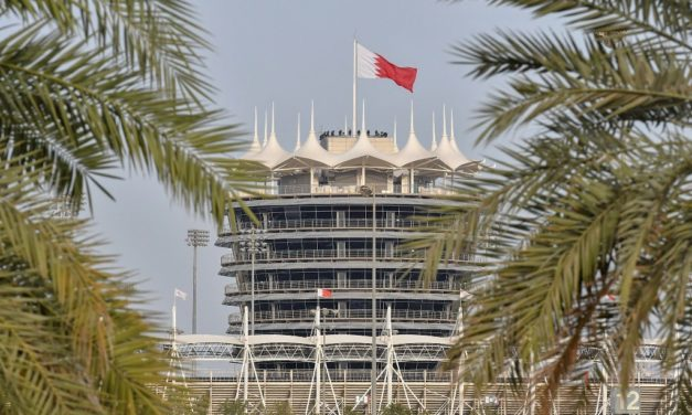 F1: 2018 Gulf Air Bahrain Grand Prix set for spectacular start at BIC