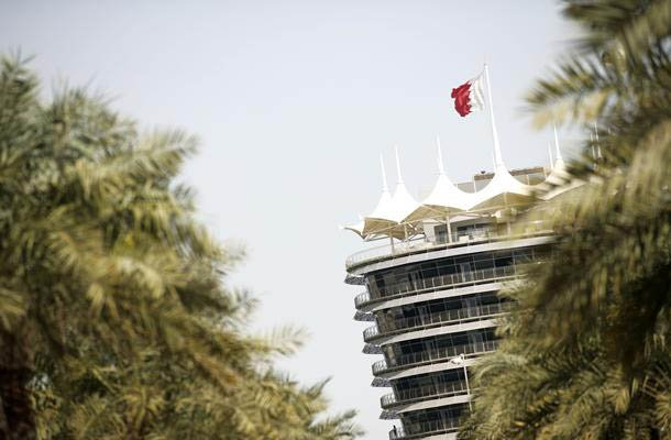 BIC: GP2 and National Racing abandoned in Bahrain due to civil unrest while F1 watches and waits
