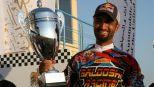 MotoX: Mohammed Al Balooshi wins UAE's inaugural Arab Motocross Championship
