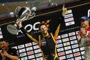 Race of Champions: F1 star Grosjean crowned Champion of Champions in Bangkok finale