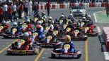 UAE: CG Racing dominate opening round of Dubai Kartdrome 12hr Endurance Championship