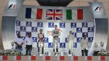 Bahrain: Bernstorff triumphs Formula Middle East opening race