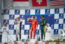 Bahrain GP2: Swiss driver Leimer controls Sakhir action-packed Feature Race