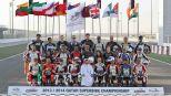Qatar: Al Malki and Cudlin share wins in the first round of Qatar SuperBike Championship