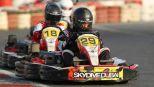 Karting: Dubai Falcons win by twenty seconds at Dubai Kartdrome 700km endurance race