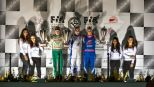 Bahrain: Joyner and Pulcini clinch impressive CIK-FIA World KF titles at BIC