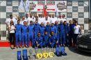 UAE: CG Racing claims three titles during 24hr endurance season finale