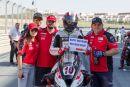 Dubai: Tannir Moto Racing ''Tyred'' & Emotional