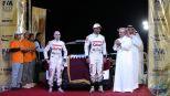 Qatar: Al Qassimi pips Al Attiyah in opening of Super Special Stage in Qatar