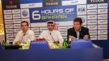 WEC: Sakhir circuit gearing up for 6hrs of Bahrain racing action