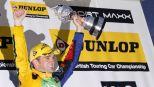 BTCC: Colin Turkington crowned BTCC champion at Brands Hatch