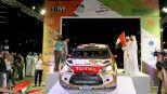 Rally: H.H Sheikh Ahmed bin Mohammed bin Rashid Al Maktoum appointed patron of Dubai Rally