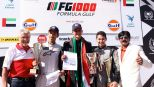 Dubai: Formula Gulf 1000 crowns new 16yr old Kenyan champ Tejas Hirani