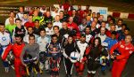 Dubai: Ramadan Karting Challenge sees Atef Al Barwani crowned champion