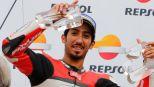 FIM CEV: Qatar's QMMF rider Al Naimi leaves Albacete with three trophies