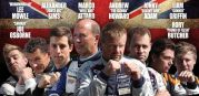 British GT: Donington finale set to decide 2015 British GT3 Championship