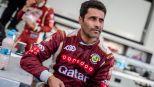 WTCC: Nasser Al-Attiyah signs up for season-closing WTCC night race