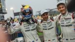 WEC: Porsche claim Shanghai win and manufacturer title as GTE fight goes to the wire in Bahrain