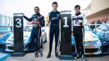Porsche Cup Middle East: Schmidt and Ashkanani duo scoop double success for Al Nabooda Racing Team